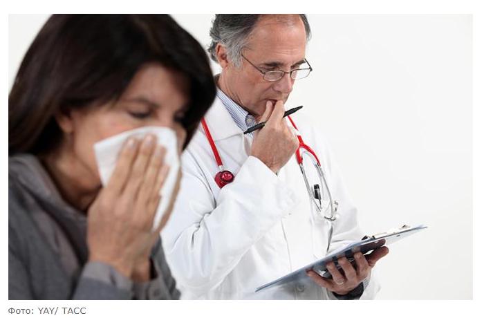 'Откуда берется кашель, как и чем с ним правильно бороться?